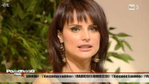 Lorena Bianchetti dans Dillo à Lorena - 15/10/10 - 16