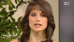 Lorena Bianchetti dans Dillo à Lorena - 15/11/10 - 01