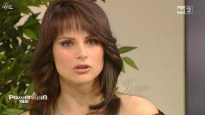 Lorena Bianchetti dans Dillo à Lorena - 15/11/10 - 02