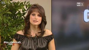 Lorena Bianchetti dans Dillo à Lorena - 15/11/10 - 03