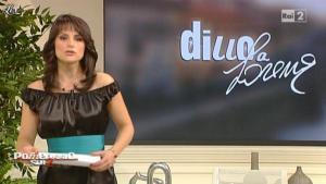 Lorena Bianchetti dans Dillo à Lorena - 15/11/10 - 04