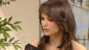 Lorena Bianchetti dans Dillo à Lorena - 15/11/10 - 05