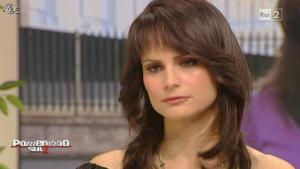 Lorena Bianchetti dans Dillo à Lorena - 15/11/10 - 07