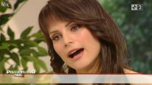 Lorena Bianchetti dans Dillo à Lorena - 15/11/10 - 11