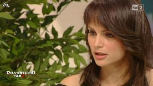 Lorena Bianchetti dans Dillo à Lorena - 15/11/10 - 12