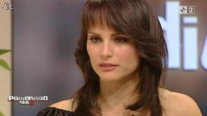 Lorena Bianchetti dans Dillo à Lorena - 15/11/10 - 13