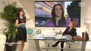 Lorena Bianchetti dans Dillo à Lorena - 15/11/10 - 14