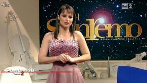 Lorena Bianchetti dans Dillo à Lorena - 16/02/11 - 01