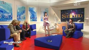 Lorena Bianchetti dans Dillo à Lorena - 16/02/11 - 04