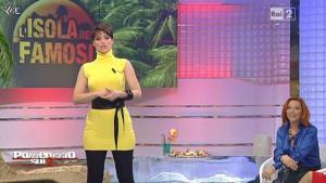 Lorena Bianchetti dans Dillo à Lorena - 16/03/11 - 02