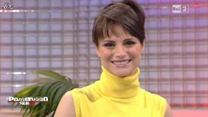 Lorena Bianchetti dans Dillo à Lorena - 16/03/11 - 03