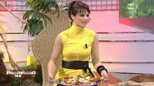 Lorena Bianchetti dans Dillo à Lorena - 16/03/11 - 09