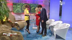 Lorena Bianchetti dans Dillo à Lorena - 16/03/11 - 10