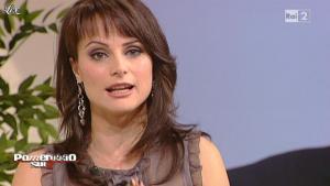 Lorena Bianchetti dans Dillo à Lorena - 16/11/10 - 02