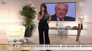 Lorena Bianchetti dans Dillo à Lorena - 16/11/10 - 04