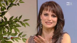 Lorena Bianchetti dans Dillo à Lorena - 16/11/10 - 06