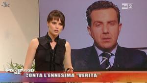 Lorena Bianchetti dans Dillo à Lorena - 17/01/11 - 02