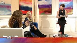 Lorena Bianchetti dans Dillo à Lorena - 17/01/11 - 04