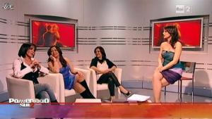 Lorena Bianchetti dans Dillo à Lorena - 18/02/11 - 04