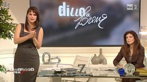 Lorena Bianchetti dans Dillo à Lorena - 18/10/10 - 01