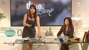 Lorena Bianchetti dans Dillo à Lorena - 18/10/10 - 02