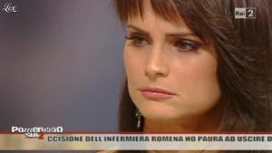 Lorena Bianchetti dans Dillo à Lorena - 18/10/10 - 04