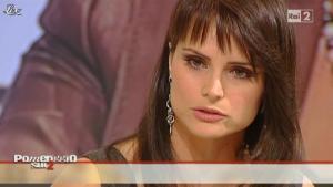 Lorena Bianchetti dans Dillo à Lorena - 18/10/10 - 09