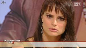 Lorena Bianchetti dans Dillo à Lorena - 18/10/10 - 10