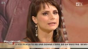 Lorena Bianchetti dans Dillo à Lorena - 18/10/10 - 11
