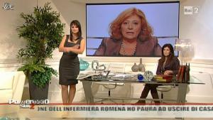 Lorena Bianchetti dans Dillo à Lorena - 18/10/10 - 14