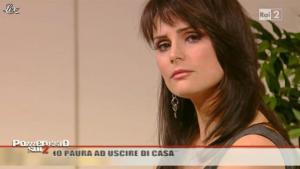 Lorena Bianchetti dans Dillo à Lorena - 18/10/10 - 15