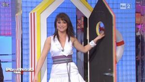 Lorena Bianchetti dans Dillo à Lorena - 19/04/11 - 01