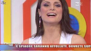 Lorena Bianchetti dans Dillo à Lorena - 19/04/11 - 04