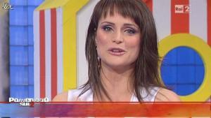 Lorena Bianchetti dans Dillo à Lorena - 19/04/11 - 06