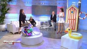 Lorena Bianchetti dans Dillo à Lorena - 19/04/11 - 07