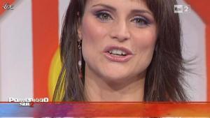 Lorena Bianchetti dans Dillo à Lorena - 19/04/11 - 09