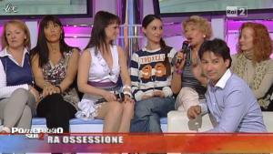 Lorena Bianchetti dans Dillo à Lorena - 19/04/11 - 12