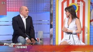 Lorena Bianchetti dans Dillo à Lorena - 19/04/11 - 14