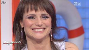 Lorena Bianchetti dans Dillo à Lorena - 19/04/11 - 18