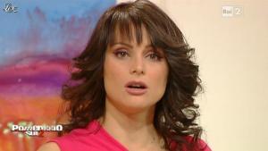 Lorena Bianchetti dans Dillo à Lorena - 20/01/11 - 01