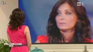 Lorena Bianchetti dans Dillo à Lorena - 20/01/11 - 02
