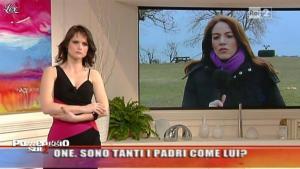 Lorena Bianchetti dans Dillo à Lorena - 23/02/11 - 02