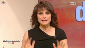 Lorena Bianchetti dans Dillo à Lorena - 24/01/11 - 01