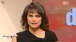 Lorena Bianchetti dans Dillo à Lorena - 24/01/11 - 02