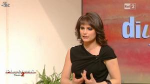 Lorena Bianchetti dans Dillo à Lorena - 24/01/11 - 03