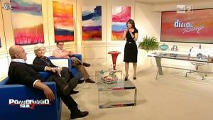 Lorena Bianchetti dans Dillo à Lorena - 24/01/11 - 04