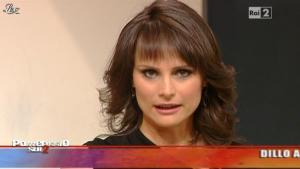 Lorena Bianchetti dans Dillo à Lorena - 24/01/11 - 06