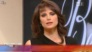Lorena Bianchetti dans Dillo à Lorena - 24/01/11 - 07