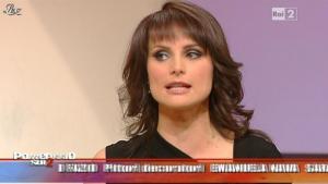 Lorena Bianchetti dans Dillo à Lorena - 24/01/11 - 08