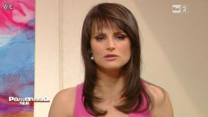 Lorena Bianchetti dans Dillo à Lorena - 25/01/11 - 02